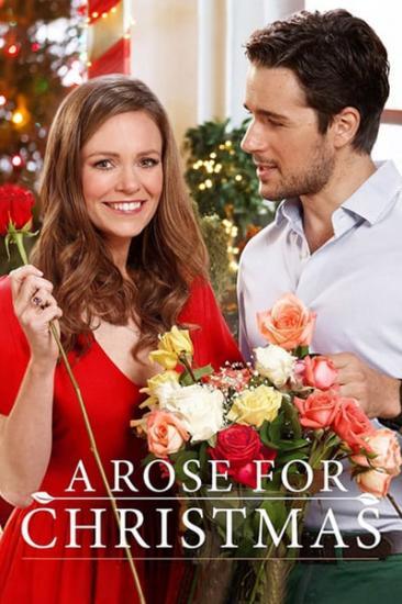 A Rose for Christmas 2017 1080p WEBRip x264-RARBG