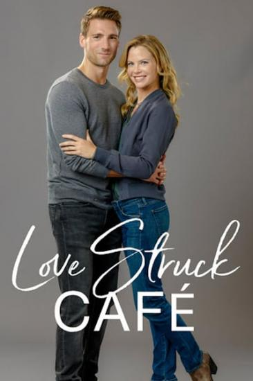 Love Struck Cafe 2017 1080p WEBRip x264-RARBG