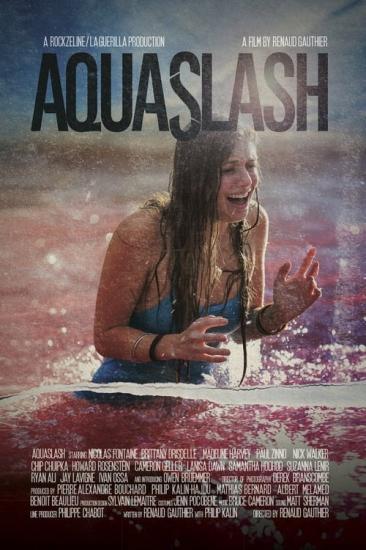 Aquaslash (2019) 720p WEBRip x264-YIFY