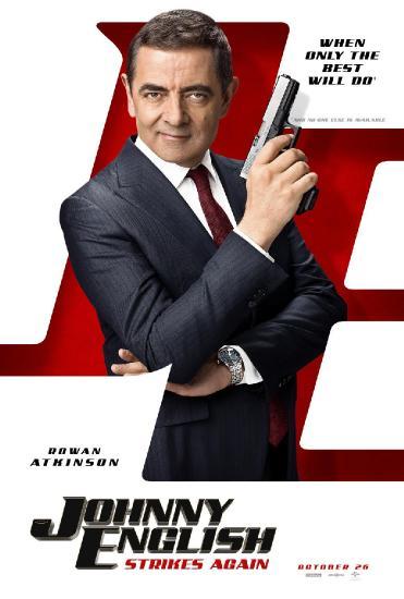 Johnny English Strikes Again 2018 1080p BluRay H264 AAC-MRSK