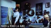 Дитя ночи / What the peeper saw / Diabólica malicia / La tua presenza nuda! (1972) BDRip 1080p