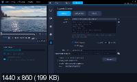Corel VideoStudio Ultimate 2020 23.1.0.481 + Rus