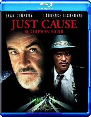 Правое дело / Just Cause (1995) BDRemux 1080p