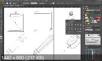 Adobe Illustrator 2020 24.1.2.402