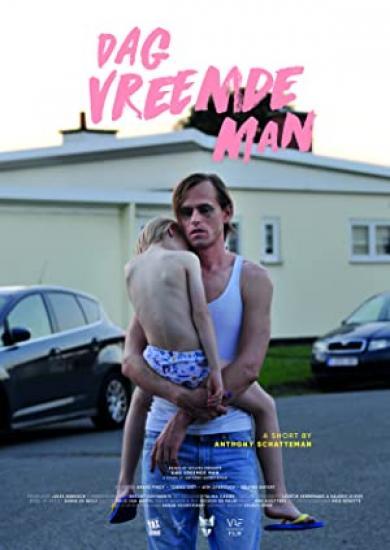 Dag Vreemde Man 2016 1080p BluRay x264-BARGAiN