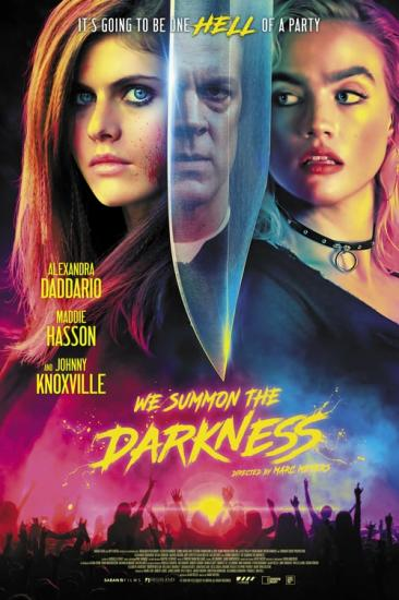 We Summon the Darkness 2019 1080p AMZN WEBRip DDP5 1 x264-NTG