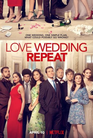 Love Wedding Repeat 2020 720p iNTERNAL WEB x264-SECRECY