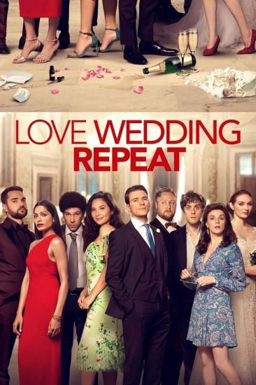 Love Wedding Repeat (2020) 1080p WEBRip x264 5.1-YIFY