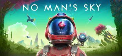 No Man's Sky [v 2.41 + DLC] (2016) xatab