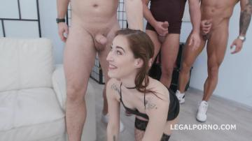 Beer Festival with Mina 4on1 Balls Deep Anal, Gapes, ATM, DAP, Pee Drink and Swallow GIO1415 (2020) HD 720p