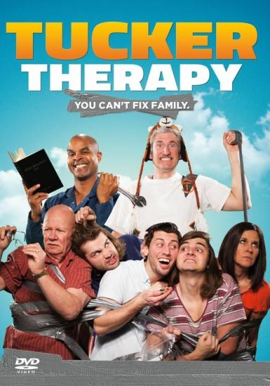 Tucker Therapy 2019 HDRip XviD AC3-EVO