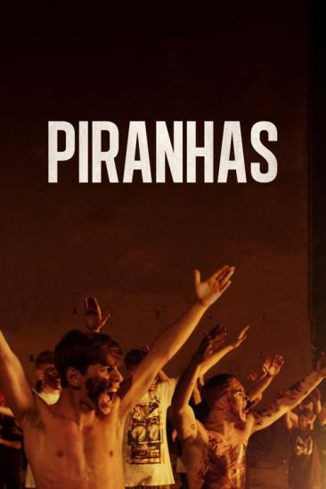Piranhas (2019) 1080p BluRay x264 5.1-YIFY