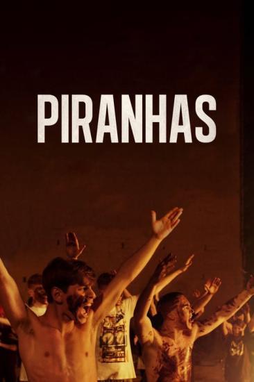 Piranhas (2019) 720p BluRay x264-YIFY