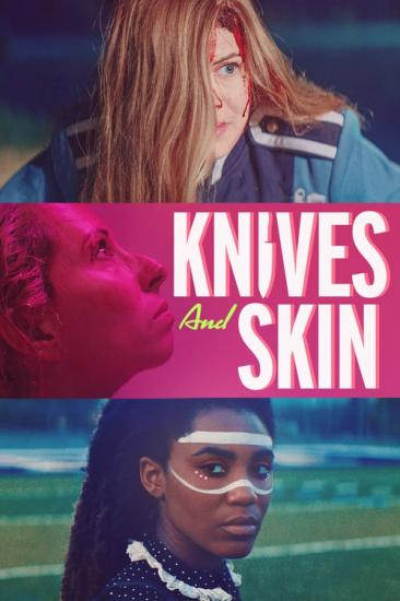 Knives and Skin 2019 720p BRRip XviD AC3-XVID