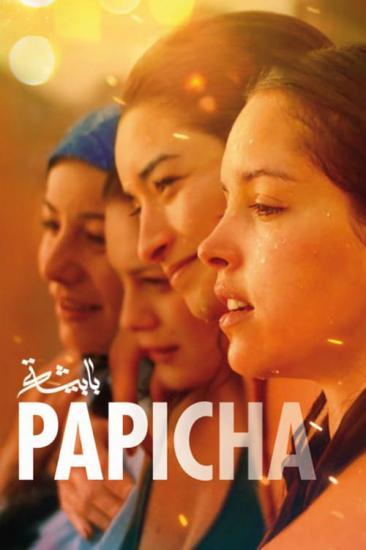 Papicha 2019 1080p BluRay x264-FUTURiSTiC
