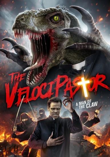 The VelociPastor (2018) 720p WEBRip x264-YIFY