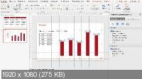 Excel для бизнеса + Finance. Базовый уровень + Бизнес-презентации в PowerPoint (2020) Видеокурсы