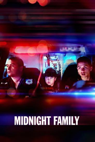 Midnight Family (2019) 1080p WEBRip x264 5.1-YIFY