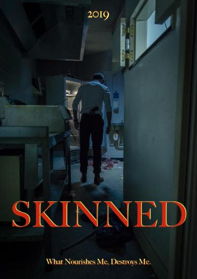 Skinned 2020 720p WEB-DL XviD AC3-FGT