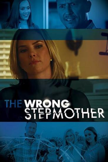 The Wrong Stepmother 2019 720p HDTV x264-CRiMSON[rarbg]
