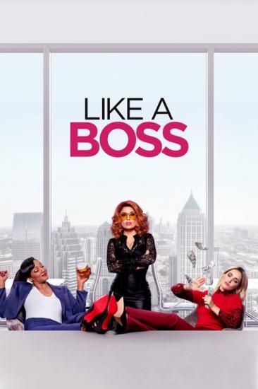 Like a Boss 2020 720p BluRay x264-x0r