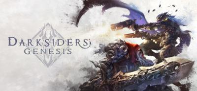 Darksiders Genesis GOG-InsaneRamZes