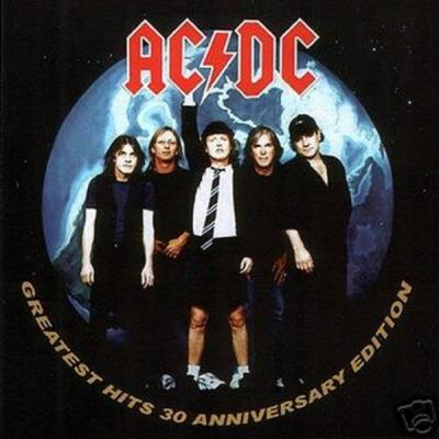AC DC Greatests Hits 30 Anniversary Edition (2004)