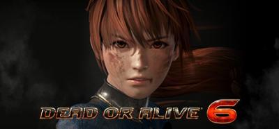 Dead or Alive 6 [v 1.22 + DLCs] (2019) xatab