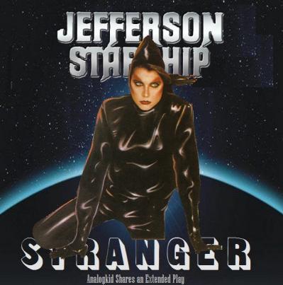 Jefferson Starship Stranger 2020