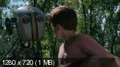 Тайны эхосферы / Рассказы из Петли / Tales from the Loop [Сезон: 1] (2020) WEBRip 720p | AlexFilm