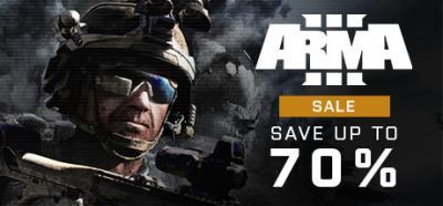 Arma 3 - Ultimate Edition [v 1.98.146303 + DLCs] (2013)