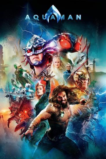 Aquaman 2018 BluRay 1080p 2Audio TrueHD Atmos 7 1 x265 10bit-BeiTai