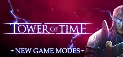Tower of Time [v 1.4.4.11880] (2018) GOG
