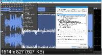 MAGIX SOUND FORGE Pro Suite 14.0 Build 111 + Rus