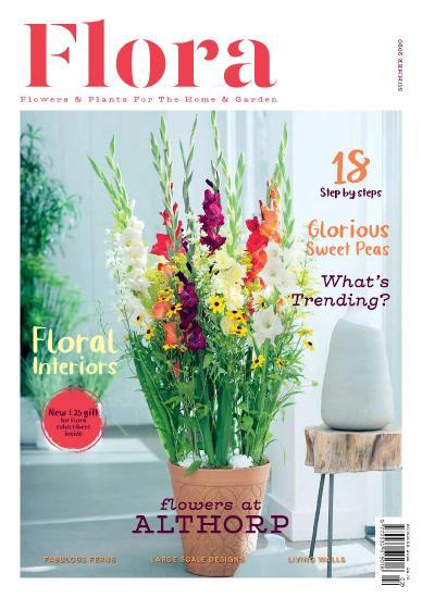 Flora International - Summer (2020)
