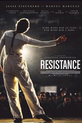 Сопротивление / Resistance (2020) WEBRip 1080p | VGM Studio