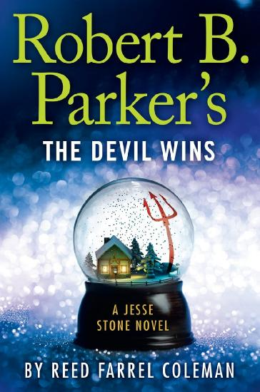Reed Farrel Coleman, Robert B Parker Jesse Stone 14 The Devil Wins (v5 0)