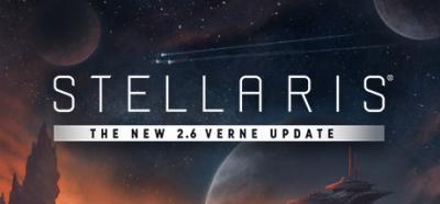 Stellaris: Galaxy Edition [v 2.6.3.2 + DLCs] (2016) xatab