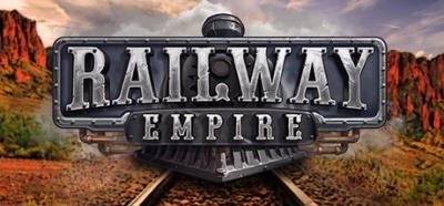 Railway Empire [v 1.12.0.25598 + DLCs] (2018)
