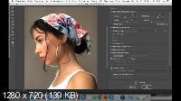 Съемка на веб-камеру: советы и ретушь (2020) Мастер-класс