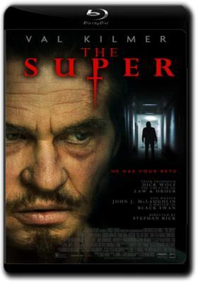Смотритель / Суперинтендант / The Super (2017) BDRip 1080p | iTunes