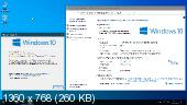 Windows 10 Pro x64 1909.18363.778 v.1.2 by KDFX (RUS/2020)