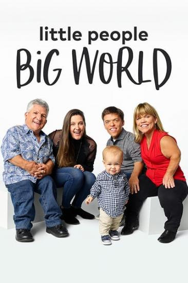 Little People Big World S20E04 A Proposal XviD-AFG