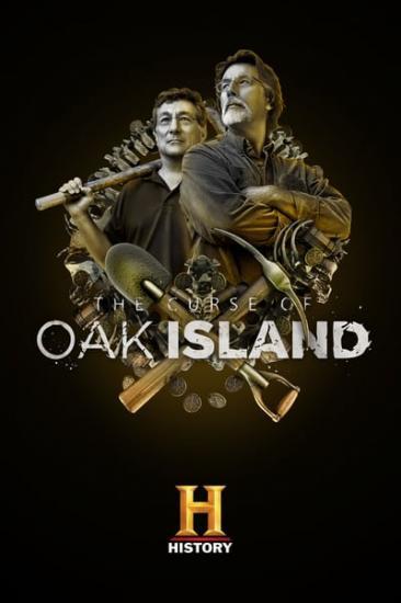 The Curse of Oak Island S07E22 XviD-AFG