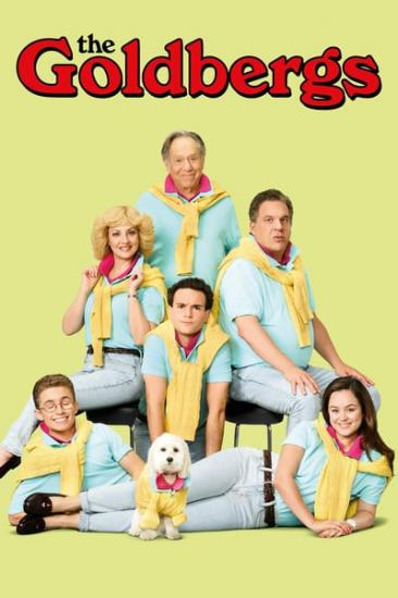 The Goldbergs 2013 S07E21 XviD-AFG