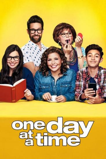 One Day at a Time 2017 S04E05 XviD-AFG