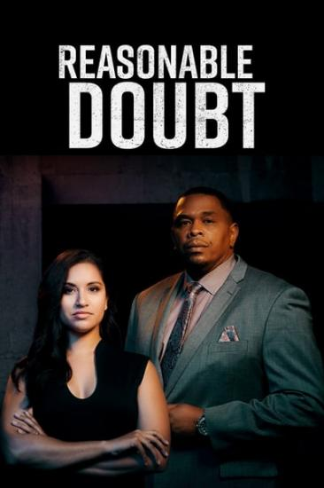 Reasonable Doubt S03E08 Without a Trace iNTERNAL XviD-AFG