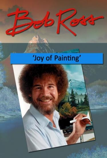 The Joy of Painting S01E01 INTERNAL XviD-AFG