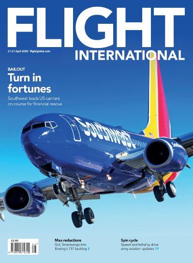 Flight International - 21 April (2020)
