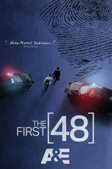 The First 48 S19E20 Deadly Triangle XviD-AFG